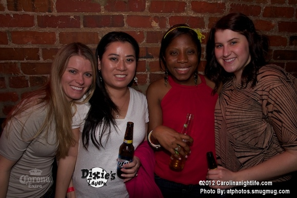 Saturday Night at Dixies Tavern - Photo #460783