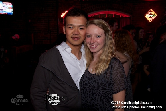 Saturday Night at Dixies Tavern - Photo #460798