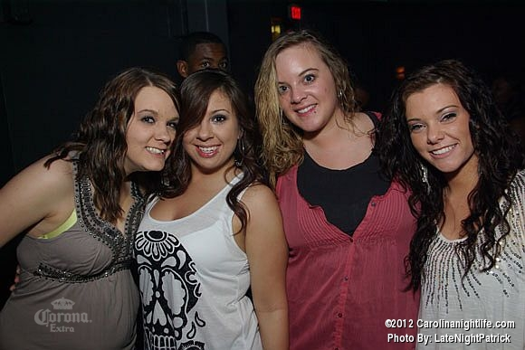 Cameo Thursday at Phoenix (album one) - Photo #462328