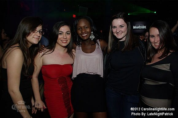 Cameo Thursday at Phoenix (album one) - Photo #462346