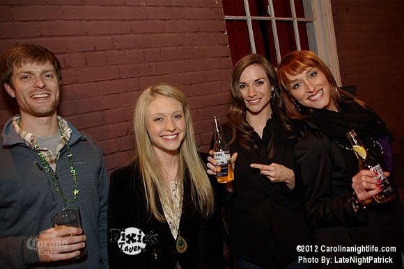 Saturday night at Dixie's Tavern - Photo #463785