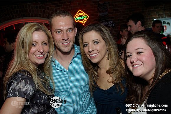 Saturday night at Dixie's Tavern - Photo #463823