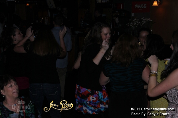 Saturday Night Dance Party - Photo #466047
