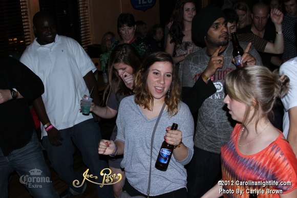 Saturday Night Dance Party - Photo #466052