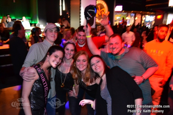 Whiskey River College Night Tuesday - Photo #466284