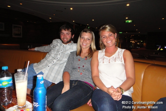 Spring Break PARTY Cruise 2012 - Photo #466548
