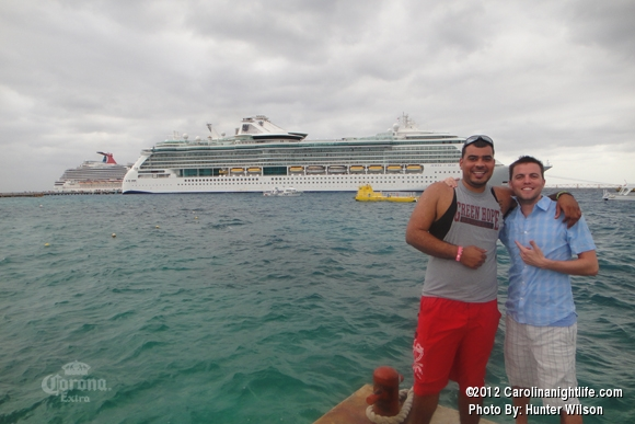 Spring Break PARTY Cruise 2012 - Photo #466621