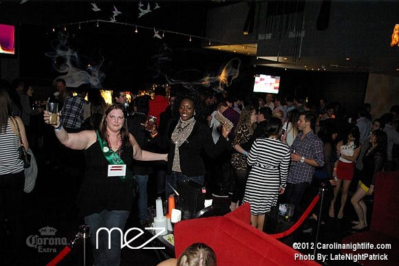 DJ Frenzy Saturday night at MEZ - Photo #467686