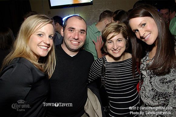 DJ Mike Love at Town Tavern Saturday - Photo #468060