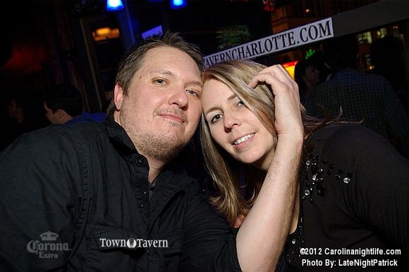 DJ Mike Love at Town Tavern Saturday - Photo #468082