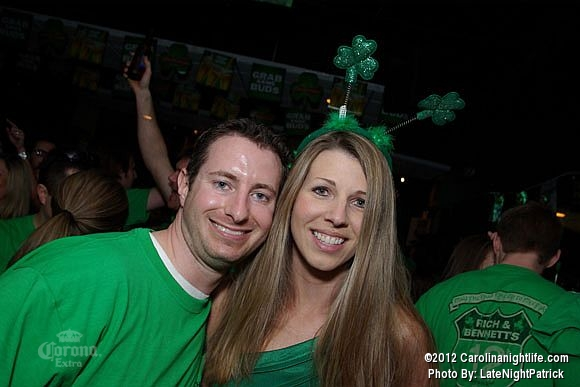 DJ Botz St. Patrick's Day at Fitzgerald's - Photo #469944