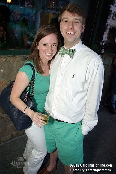 DJ Botz St. Patrick's Day at Fitzgerald's - Photo #469953