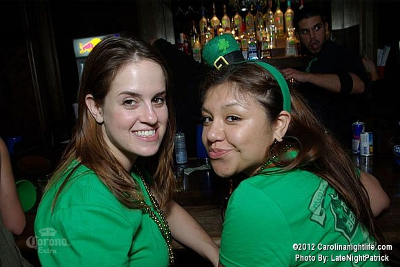 DJ Botz St. Patrick's Day at Fitzgerald's - Photo #469959