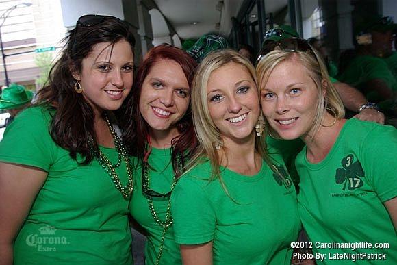 DJ Botz St. Patrick's Day at Fitzgerald's - Photo #469960