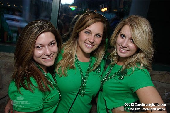 DJ Botz St. Patrick's Day at Fitzgerald's - Photo #469964