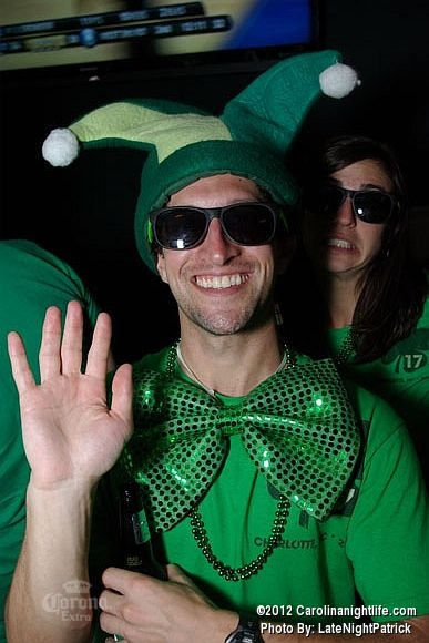 DJ Botz St. Patrick's Day at Fitzgerald's - Photo #469965