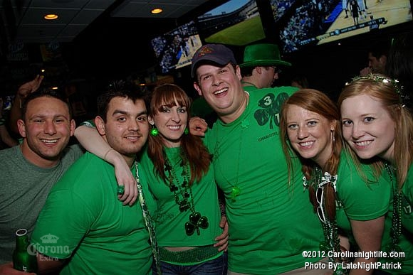 DJ Botz St. Patrick's Day at Fitzgerald's - Photo #469973