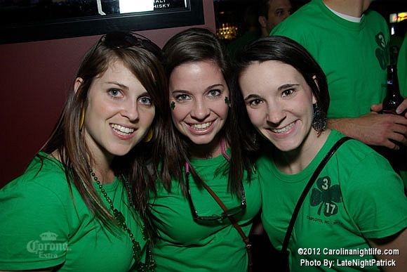 DJ Botz St. Patrick's Day at Fitzgerald's - Photo #469976