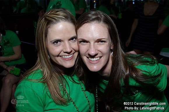 DJ Botz St. Patrick's Day at Fitzgerald's - Photo #469983