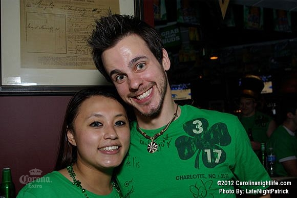 DJ Botz St. Patrick's Day at Fitzgerald's - Photo #469986