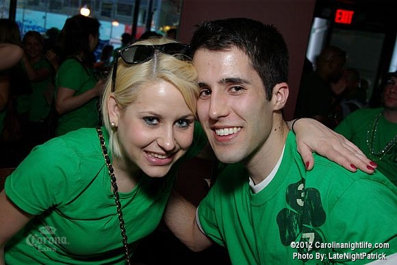 DJ Botz St. Patrick's Day at Fitzgerald's - Photo #469989