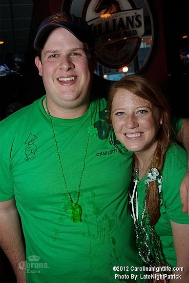 DJ Botz St. Patrick's Day at Fitzgerald's - Photo #469990