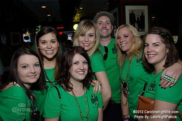 DJ Botz St. Patrick's Day at Fitzgerald's - Photo #469991