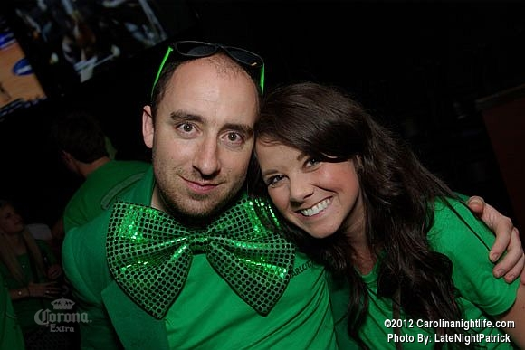 DJ Botz St. Patrick's Day at Fitzgerald's - Photo #469995