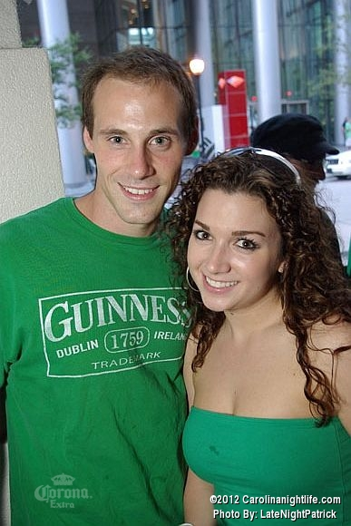 DJ Botz St. Patrick's Day at Fitzgerald's - Photo #469997