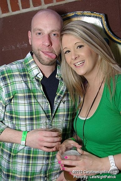 Connolly's St. Patrick's Day - Photo #470073