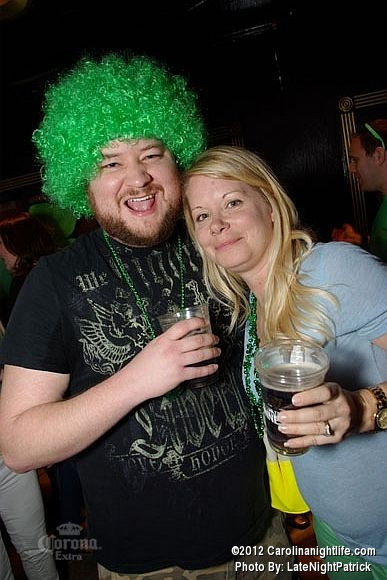 Connolly's St. Patrick's Day - Photo #470083