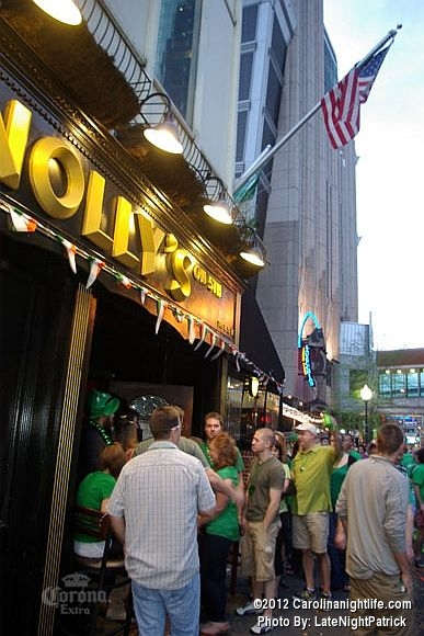 Connolly's St. Patrick's Day - Photo #470085