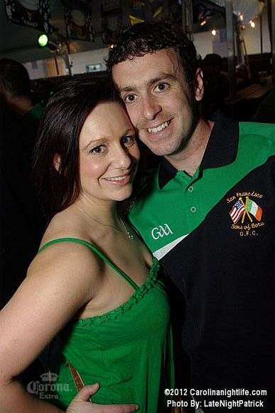 Connolly's St. Patrick's Day - Photo #470106