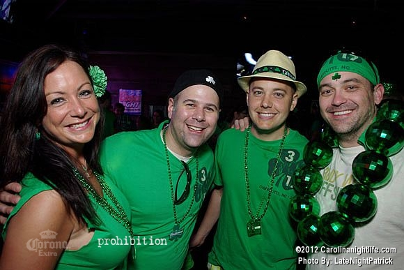 DJ Method Prohibition St. Patrick's Day - Photo #470135