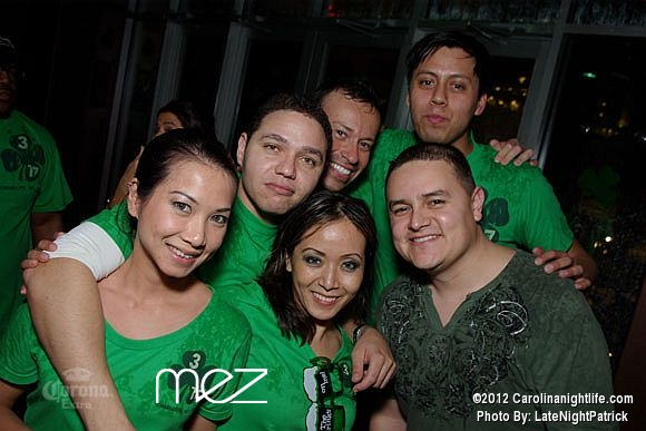 MEZ St. Patrick's Day - Photo #470734
