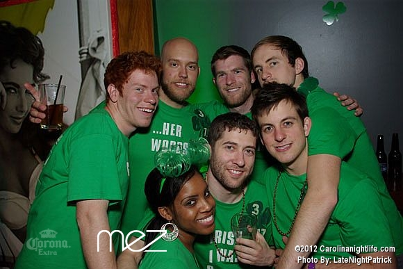 MEZ St. Patrick's Day - Photo #470736