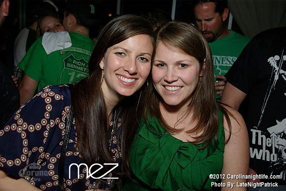 MEZ St. Patrick's Day - Photo #470742