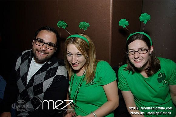 MEZ St. Patrick's Day - Photo #470747