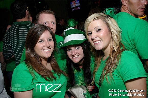 MEZ St. Patrick's Day - Photo #470751