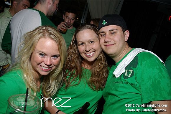 MEZ St. Patrick's Day - Photo #470754