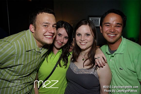MEZ St. Patrick's Day - Photo #470757