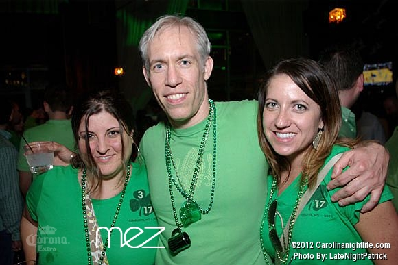 MEZ St. Patrick's Day - Photo #470762