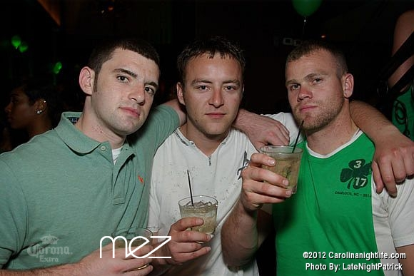MEZ St. Patrick's Day - Photo #470771