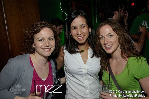 MEZ St. Patrick's Day - Photo #470772
