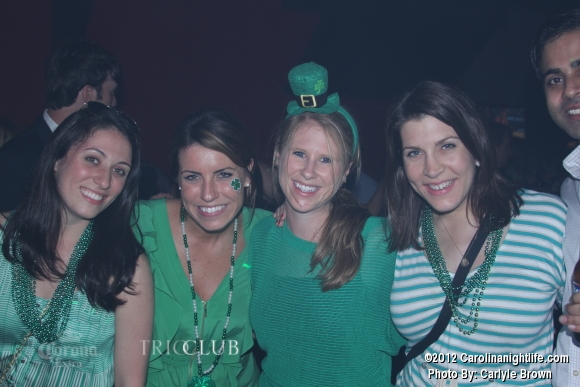 St. Patricks Night @ Trio - Photo #471097