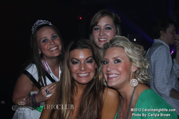 St. Patricks Night @ Trio - Photo #471101