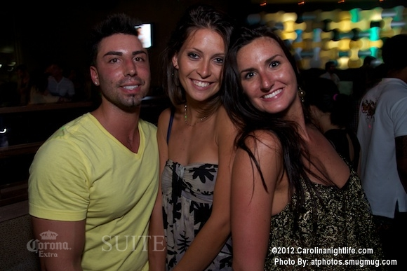 Level Wednesday at Suite - Photo #472827