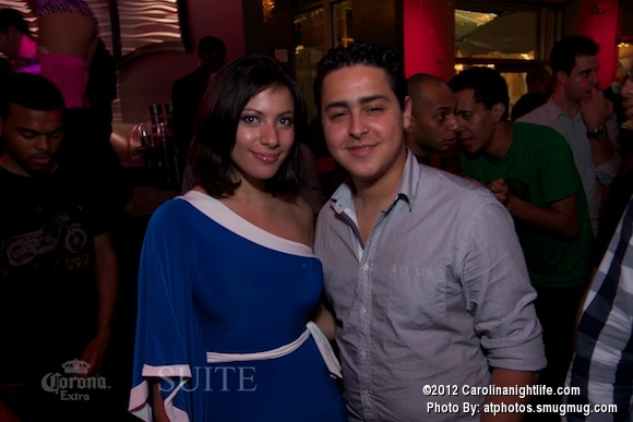 Level Wednesday at Suite - Photo #472843