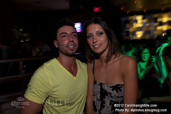 Level Wednesday at Suite - Photo #472846