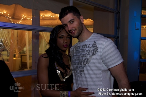 Level Wednesday at Suite - Photo #472868